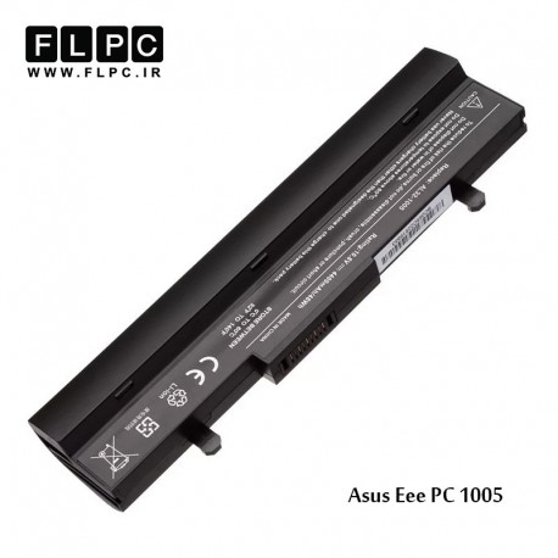 باطری لپ تاپ ایسوس Asus Laptop battery Eee PC 1005 - 6cell