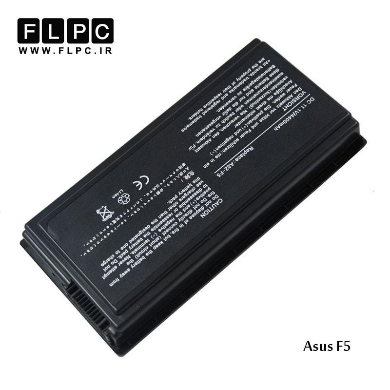 باطری لپ تاپ ایسوس Asus Laptop battery A32-F5- 6cell