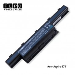 باطری لپ تاپ ایسر Acer Aspire 4741 Laptop Battery _6cell