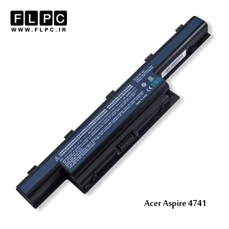 باطری لپ تاپ ایسر Acer Laptop battery Aspire 4741-6cell