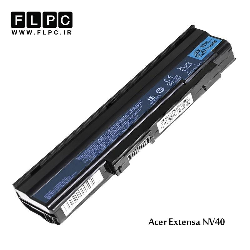 باطری لپ تاپ ایسر Acer Laptop battery NV40-6cell