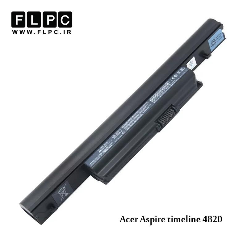 باطری باتری لپ تاپ ایسر Acer Laptop battery Aspire timeline 4820-6cell