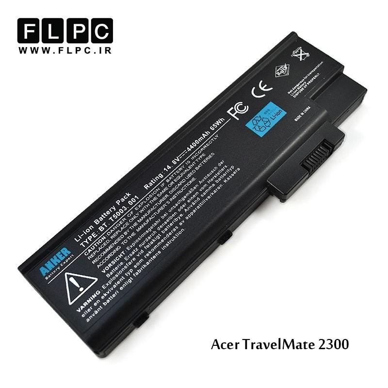 باطری لپ تاپ ایسر Acer Laptop battery Travelmate 2300-6cell