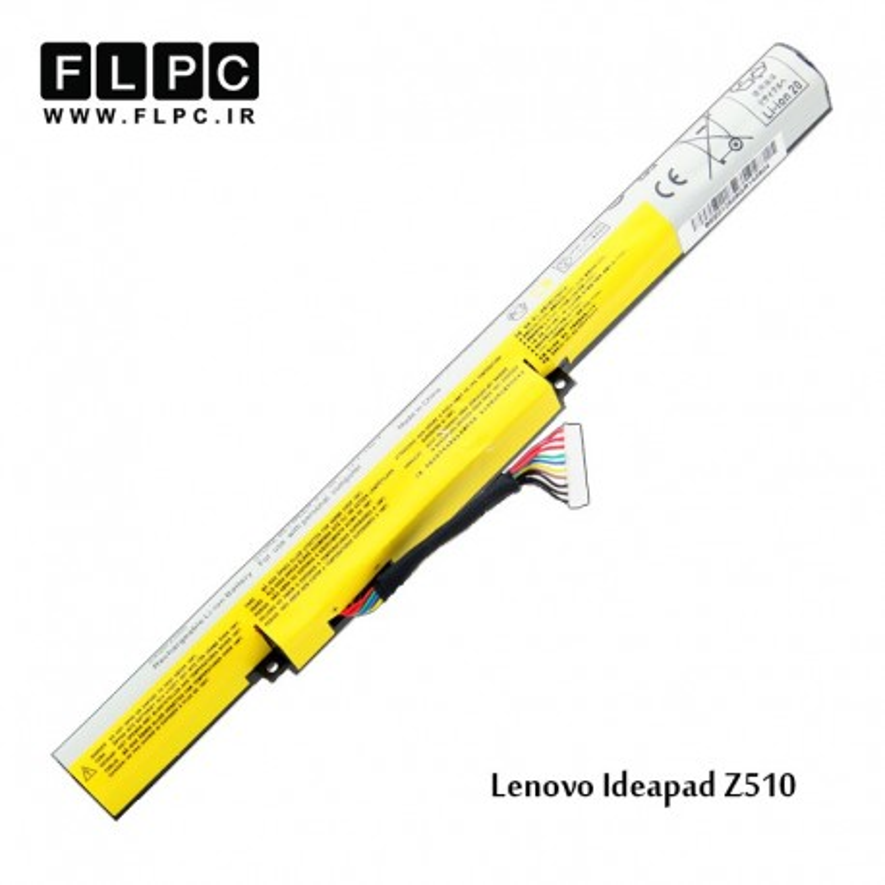 باطری لپ تاپ لنوو Lenovo Ideapad Z510 Laptop Battery _4cell