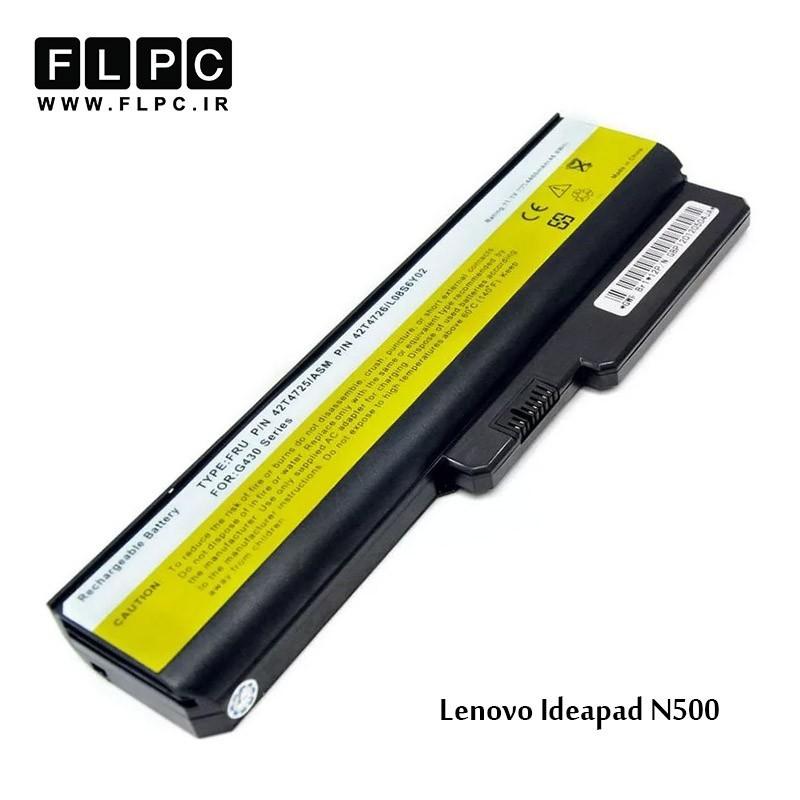 باطری باتری لپ تاپ لنوو Lenovo Labtop Battery N500-6cell