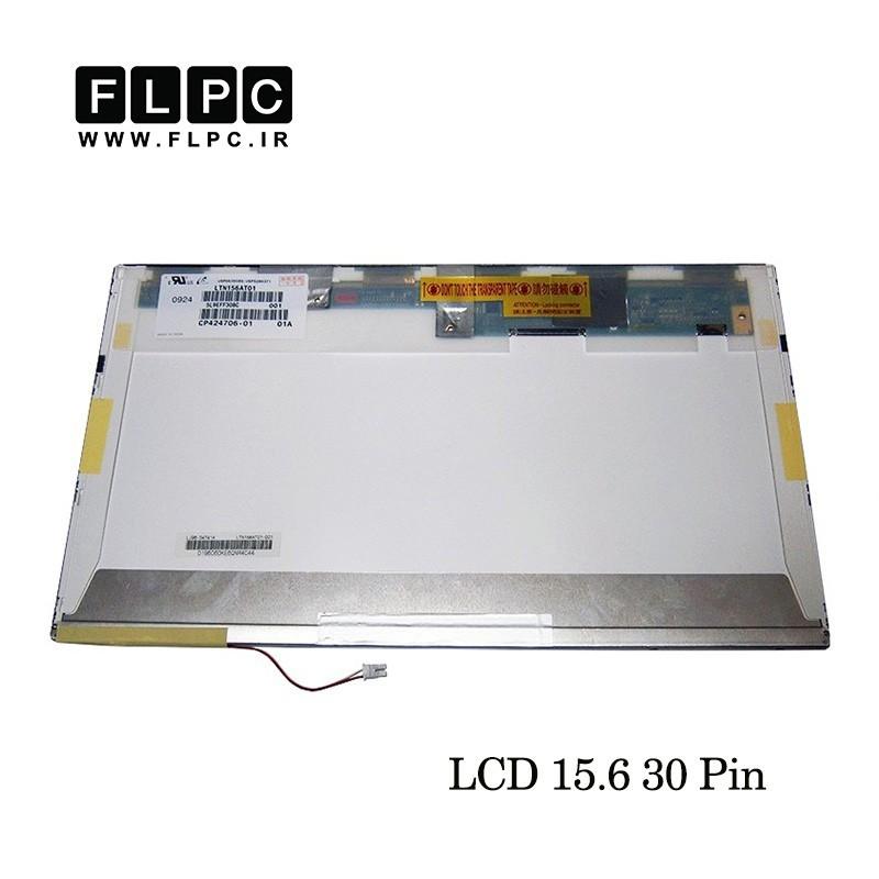 ال سی دی لپ تاپ 15.6 اینچ ضخیم 30پین براق / 15.6inch Glossy 30pin Laptop LCD Screen