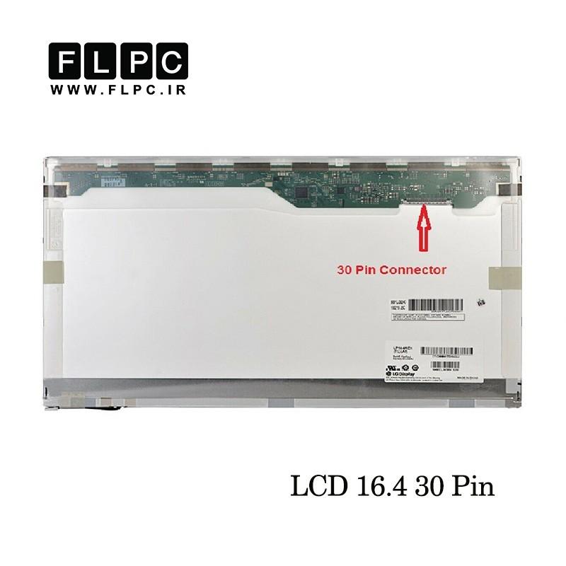 ال سی دی لپ تاپ 16.4 اینچ ضخیم براق / 16.4inch Glossy Laptop LCD Screen
