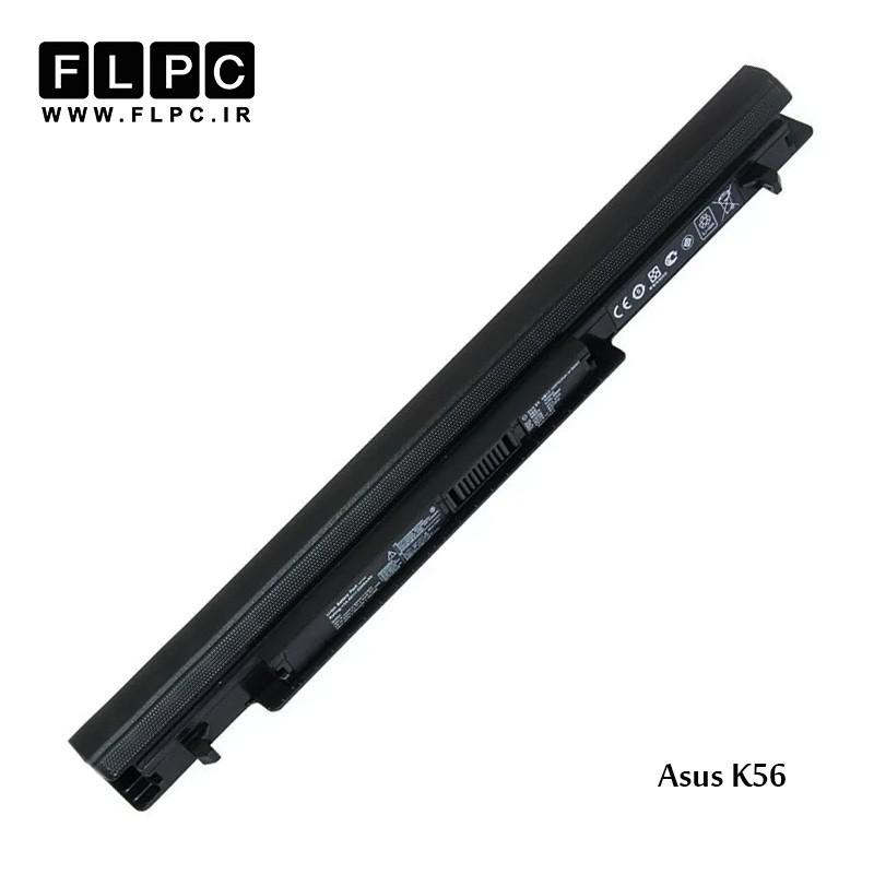 باطری لپ تاپ ایسوس Asus Laptop battery K56 -4cell