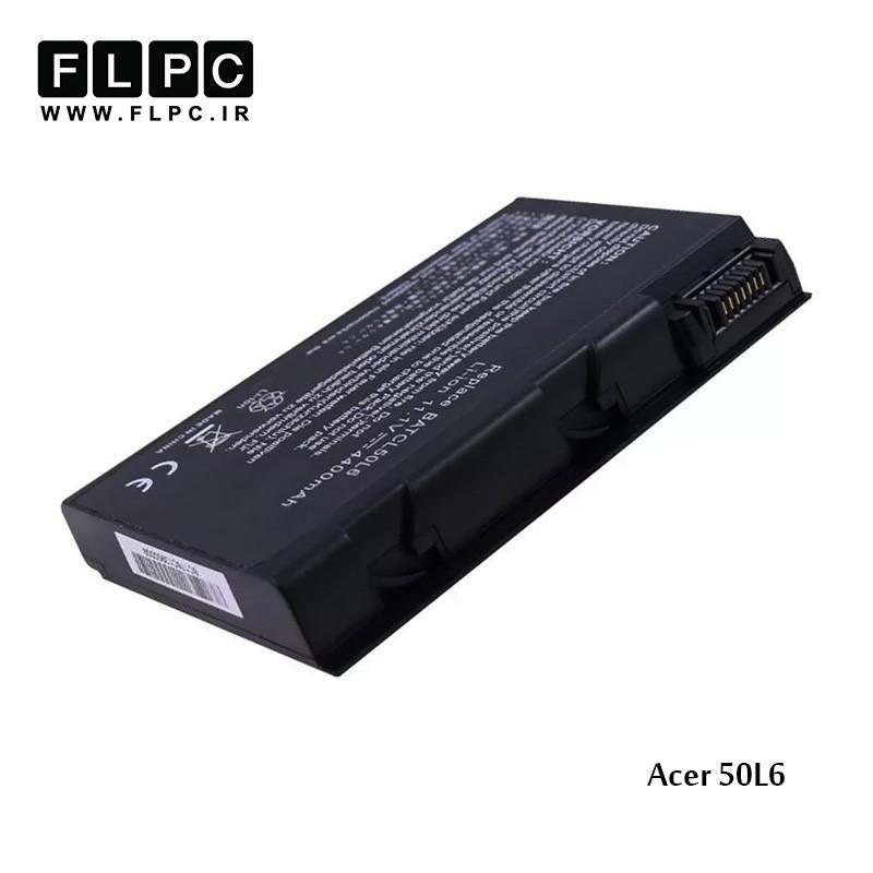 باطری لپ تاپ ایسر Acer Laptop battery 50L6-6cell