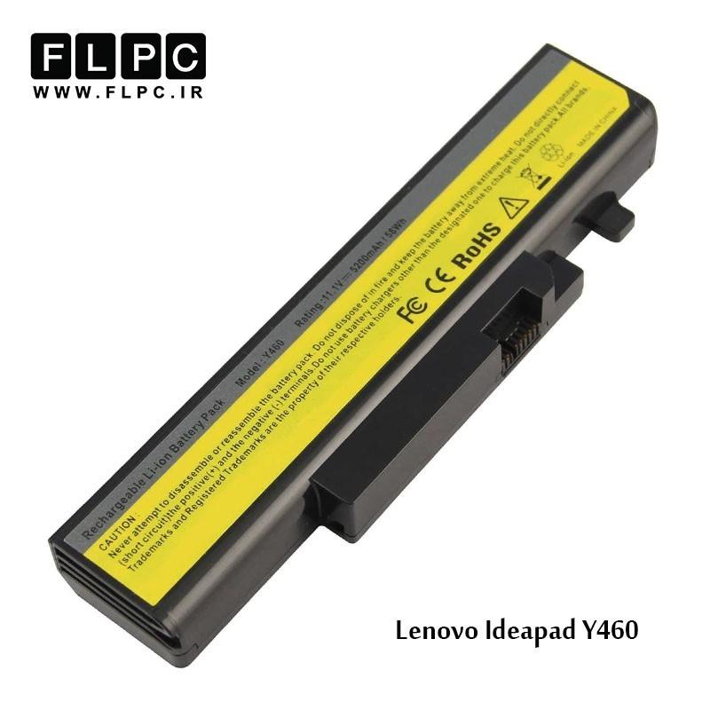 باطری باتری لپ تاپ لنوو Lenovo Labtop Battery Y460-6cell