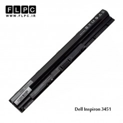 باطری لپ تاپ دل Dell Inspiron 3451 Laptop Battery _6cell