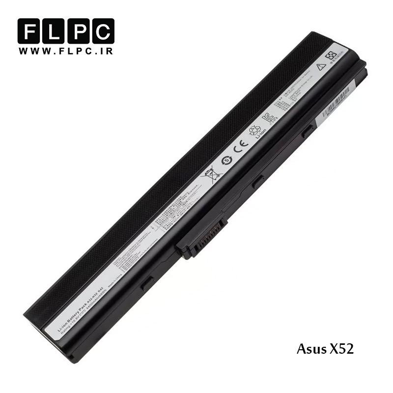 باطری لپ تاپ ایسوس Asus X52 Laptop Battery _6cell