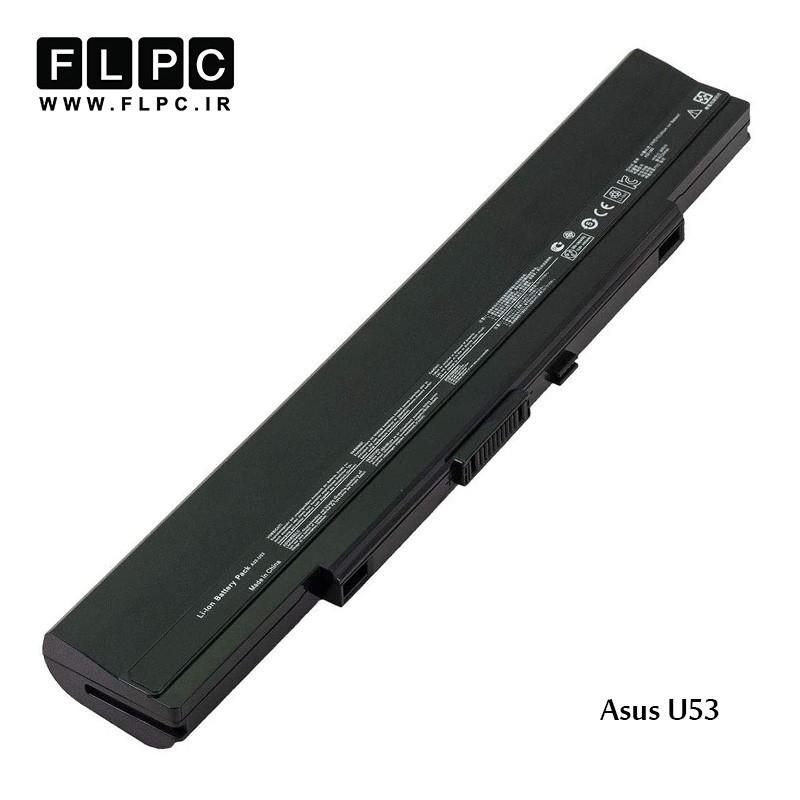باطری لپ تاپ ایسوس Asus Laptop battery U53 - 6cell
