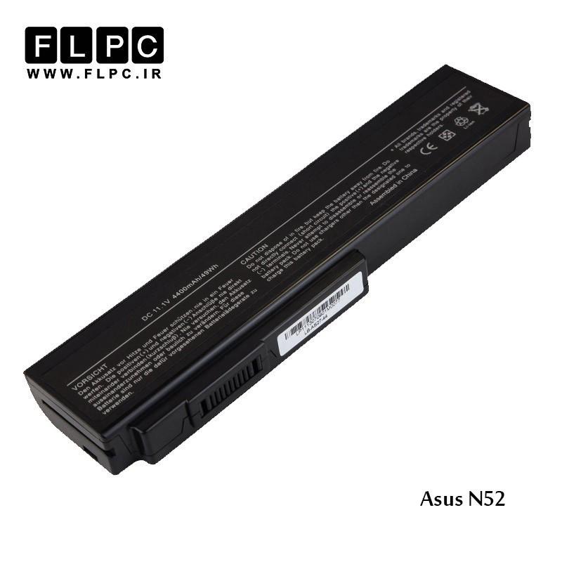 باطری لپ تاپ ایسوس Asus N52 Laptop Battery _6cell