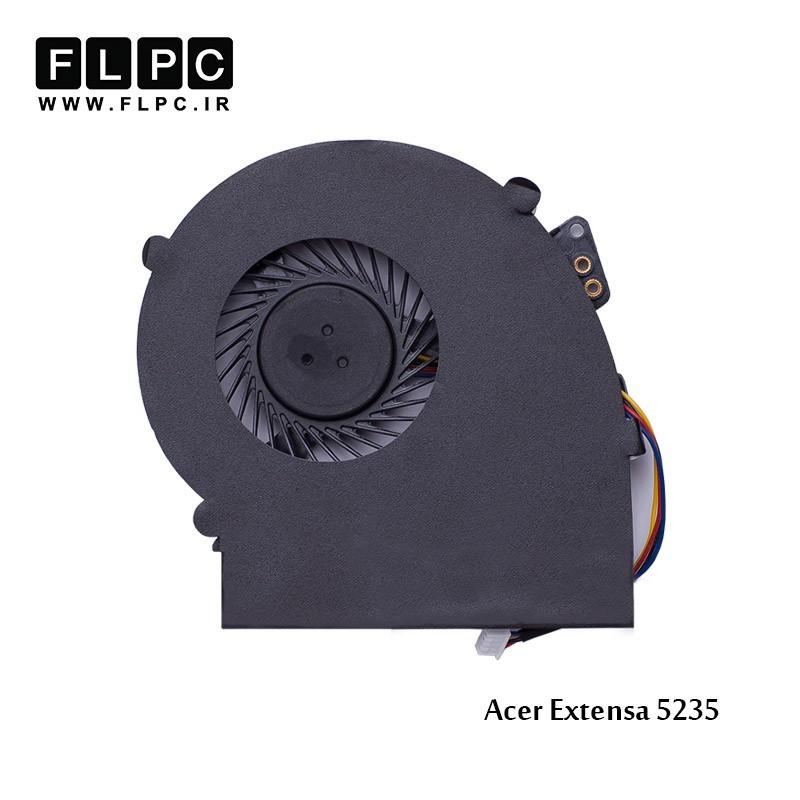 سی پی یو فن لپ تاپ ایسر Acer Laptop CPU Fan Extensa 5235