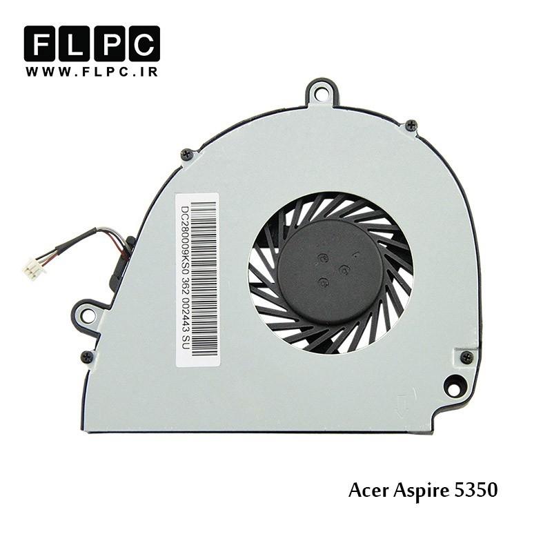 سی پی یو فن لپ تاپ ایسر Acer Laptop CPU Fan 5350