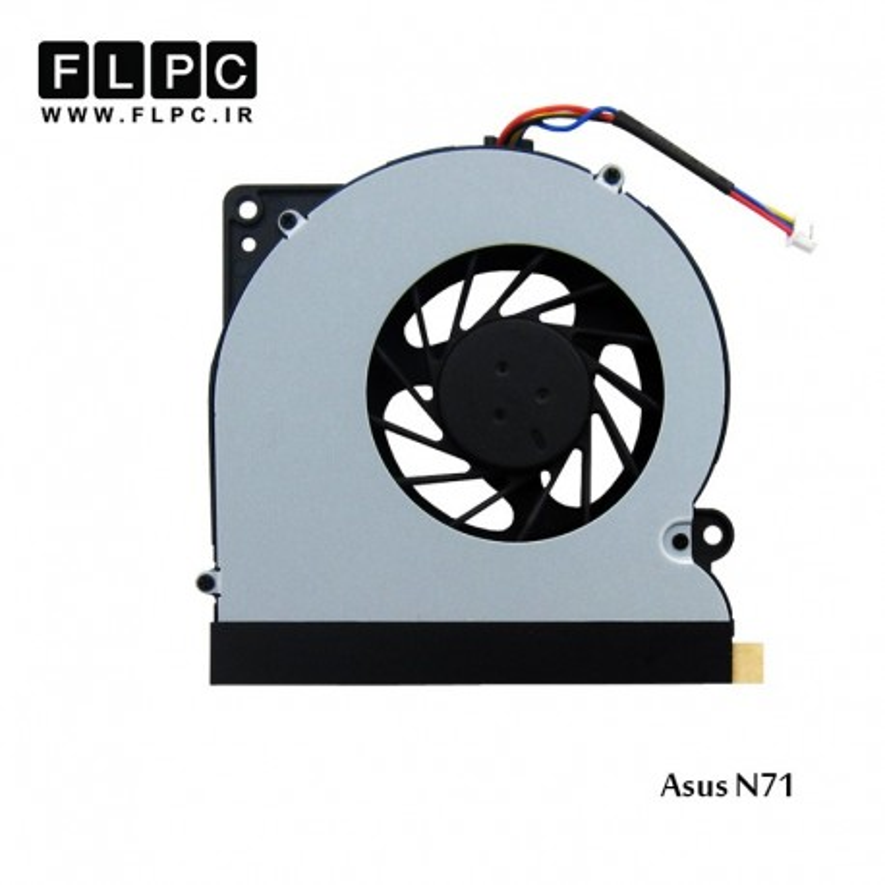 سی پی یو فن ایسوس Asus Laptop Cpu Fan N71