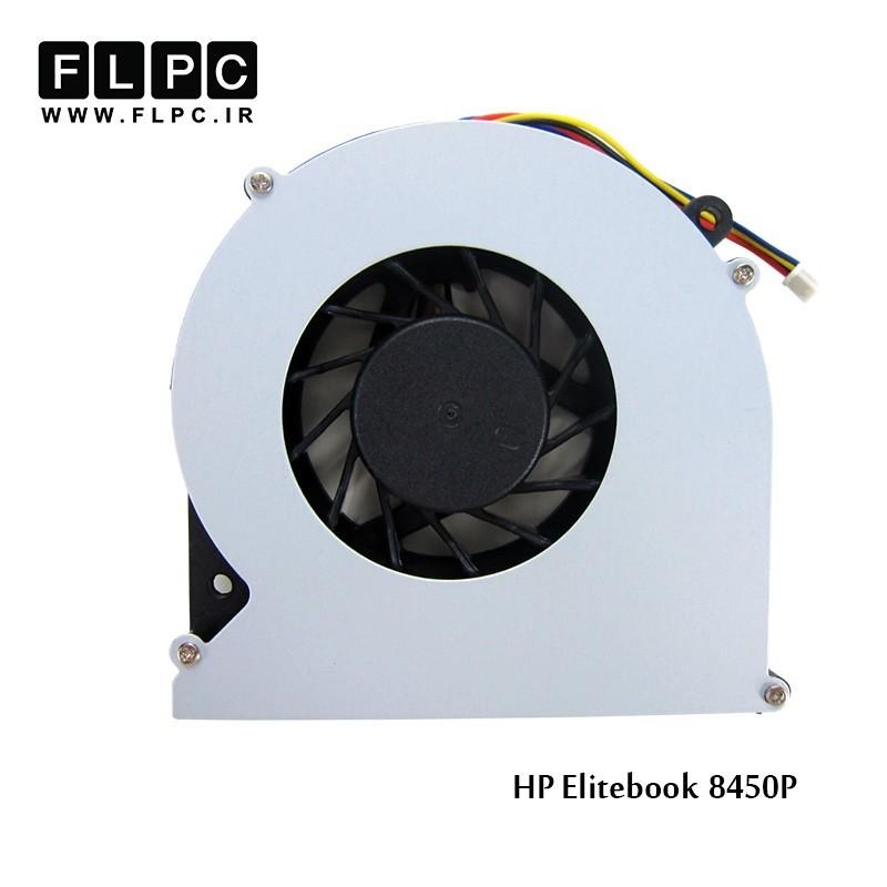 سی پی یو فن لپ تاپ اچ پی HP Laptop CPU Fan Elitebook 8440