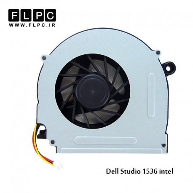 سی پی یو فن لپ تاپ دل Dell laptop Cpu Fan Studio 1536