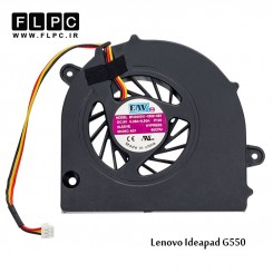 سی پی یو فن لپ تاپ لنوو Lenovo Laptop CPU Fan Ideapad Essential G550