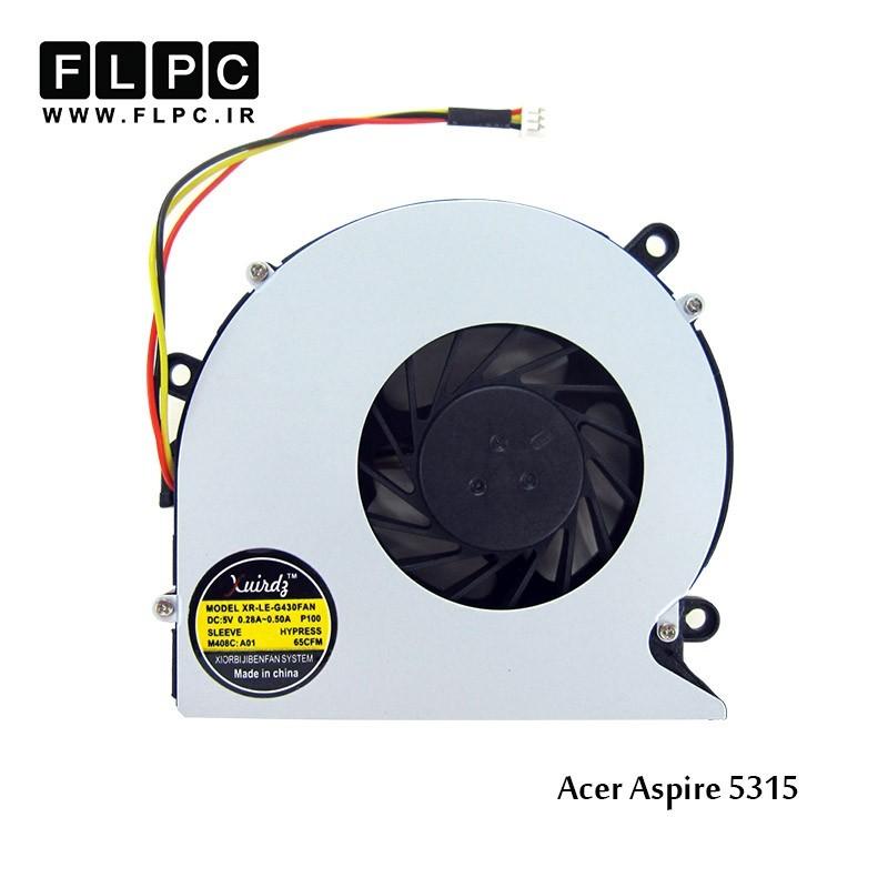 سی پی یو فن لپ تاپ ایسر Acer Laptop CPU Fan Aspire 5315