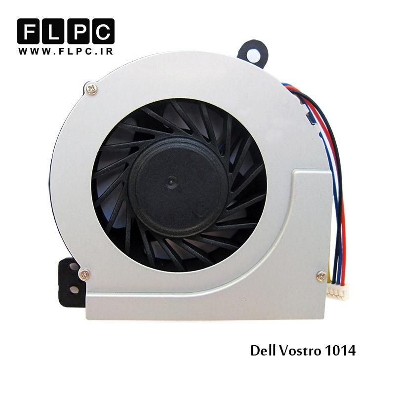 فن لپ تاپ دل 1014 چهار سیم Dell Vostro 1014 Laptop CPU Fan