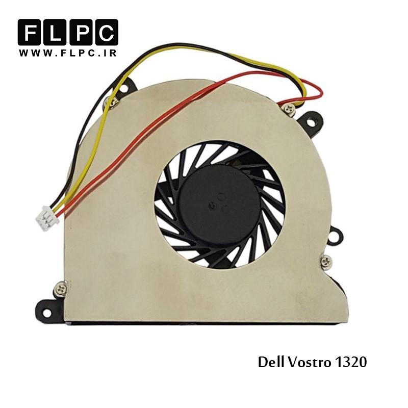فن لپ تاپ دل Dell Vostro 1320 Laptop CPU Fan