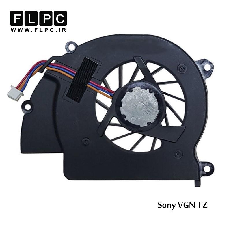 سی پی یو فن سونی Sony Laptop Cpu Fan VGN-FZ