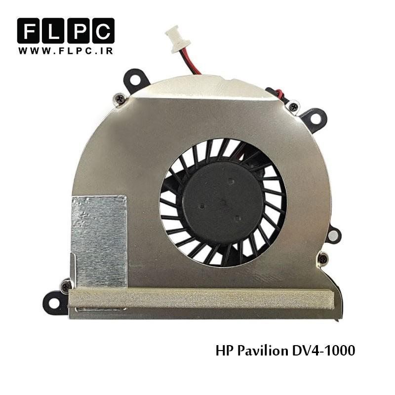 سی پی یو فن لپ تاپ اچ پی HP Laptop CPU Fan Pavilion DV4-1000 intel
