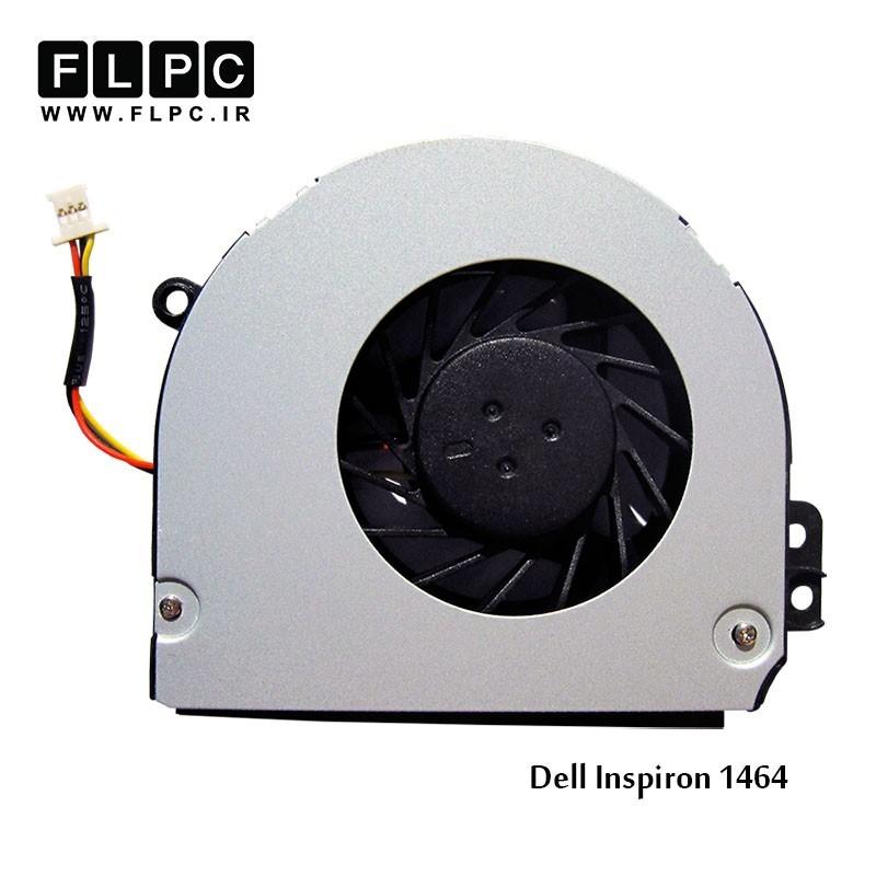 سی پی یو فن لپ تاپ دل Dell Laptop CPU Fan Inspiron 1464