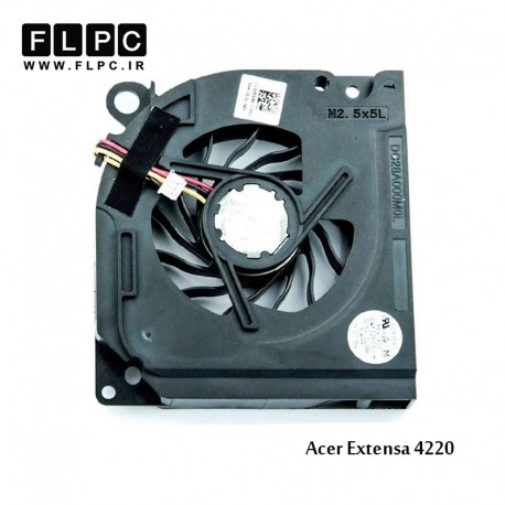 فن لپ تاپ ایسر Acer Laptop CPU Fan Extensa 4220