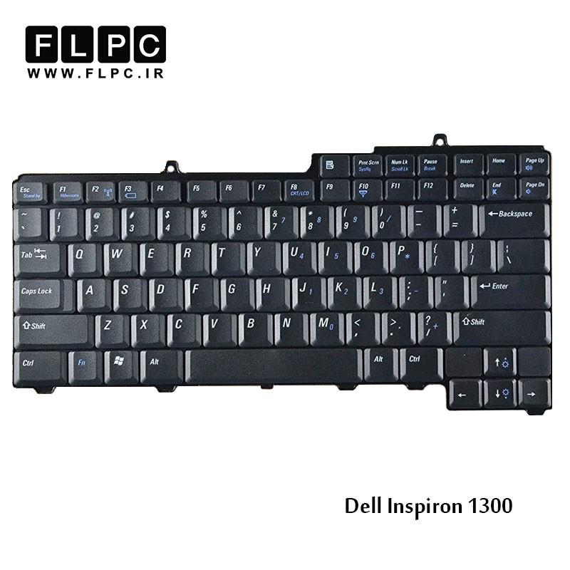 کیبورد لپ تاپ دل 1300 Dell inspiron laptop keyboard