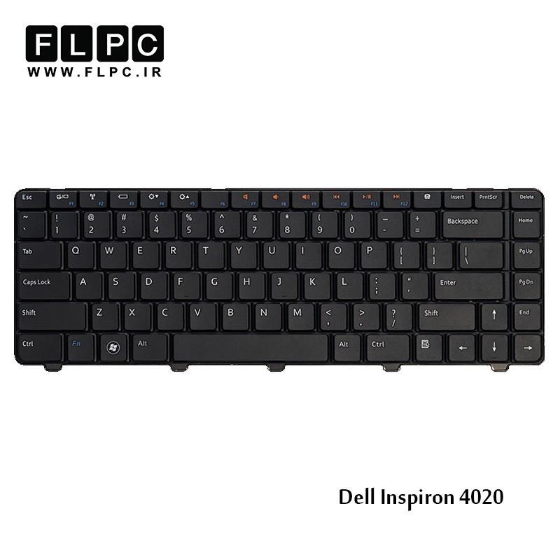 کیبورد لپ تاپ دل Dell laptop keyboard Inspiron N4020