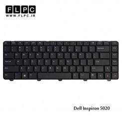 کیبورد لپ تاپ دل Dell Laptop Keyboard Inspiron 5020