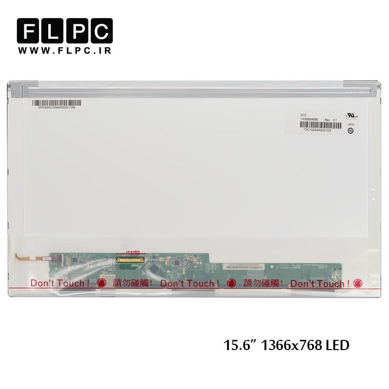 ال ای دی لپ تاپ 15.6 اینچ ضخیم 40پین براق / 15.6inch Backlight Glossy 40pin BOE Laptop LED Screen