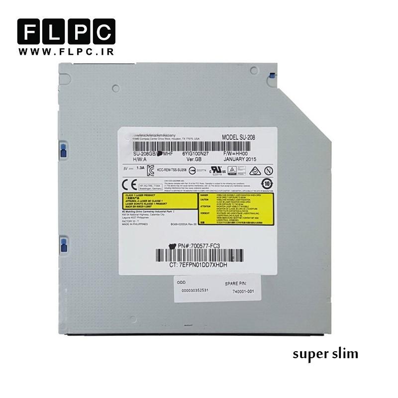 دی وی دی رایتر لپ تاپ سوپر اسلیم Sata Superslim DVD drive