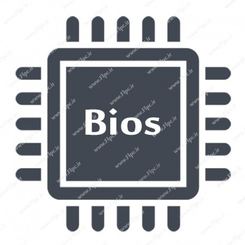 بایوس لپ تاپ اچ پی Bios HP Pavilion 15-N009SE DA0U82MB6D0 REV D