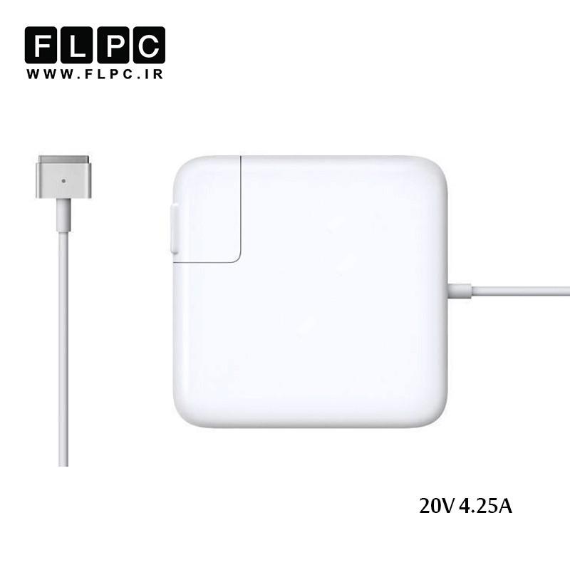آداپتور لپ تاپ اپل Apple adaptor Magsafe2 18.5v-4.9a 85W