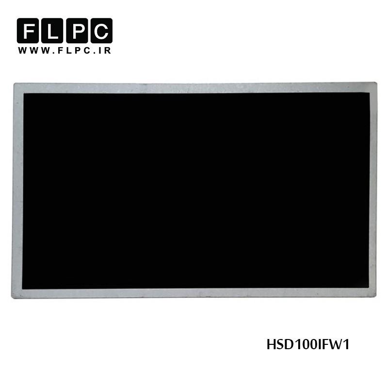 ال ای دی لپ تاپ 10.0 Hannstar HSD100IFW1 ضخیم 30 پین
