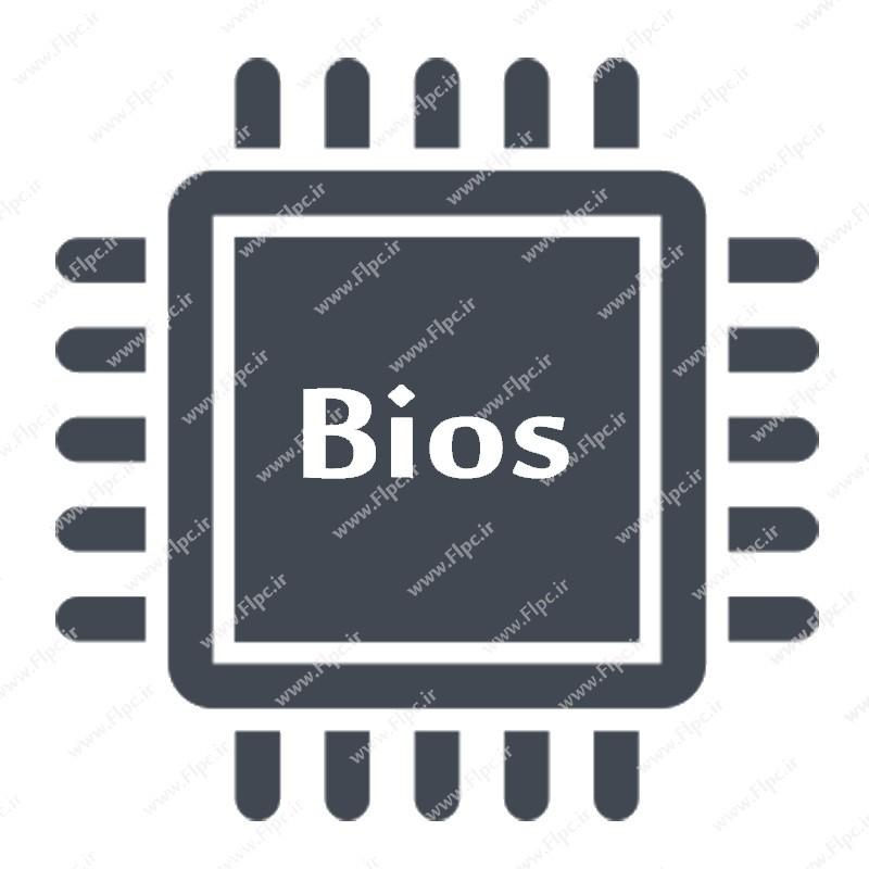 بایوس لپ تاپ ایسوسAsus X555LD 8 X555LD Rev 3.1