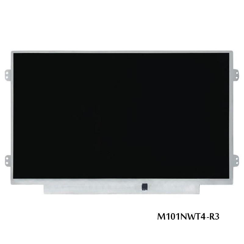 ال ای دی لپ تاپ 10.1 اینچ نازک 40پین / 10.1inch slim 40pin M101NWT4-R3 L-R Laptop LED Screen