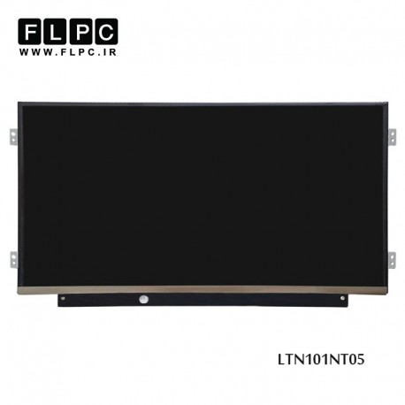 ال ای دی لپ تاپ 10.1 Samsung LTN101NT05 نازک 40 پین / 10.1inch slim 40pin LTN101NT05 Laptop LED Screen