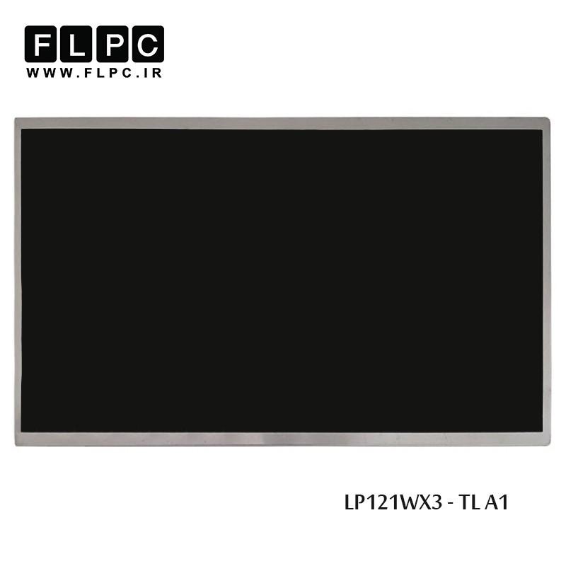 ال ای دی لپ تاپ 12.1 اینچ ضخیم 40پین برای اچ پی / 12.1inch Normal 40pin LP121WX3-TL A1 for HP TX2 Laptop LED Screen