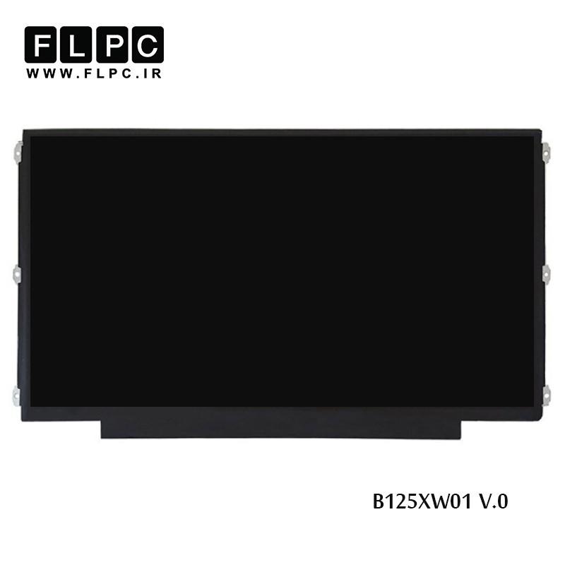 ال ای دی لپ تاپ 12.5 Auo B125XW01 V.0 نازک 40 پین HD