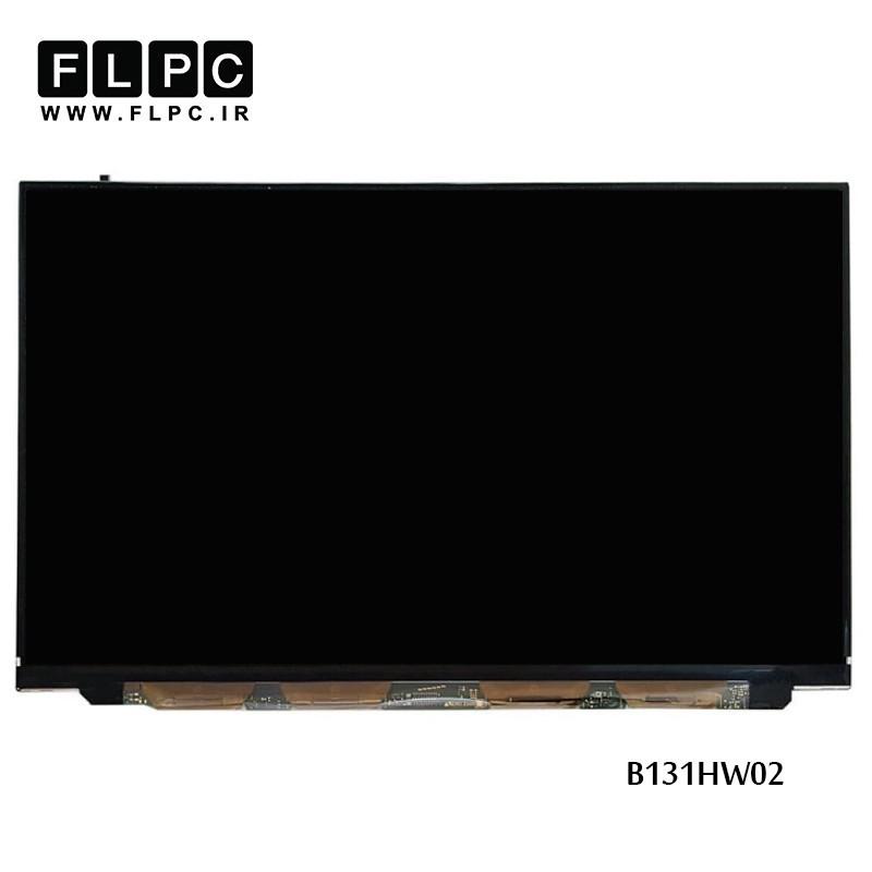 ال ای دی لپ تاپ 13.1 اینچ نازک 40پین برای سونی / 13.1inch Slim 40pin B131HW02 Sony VPC-Z Laptop LED Screen