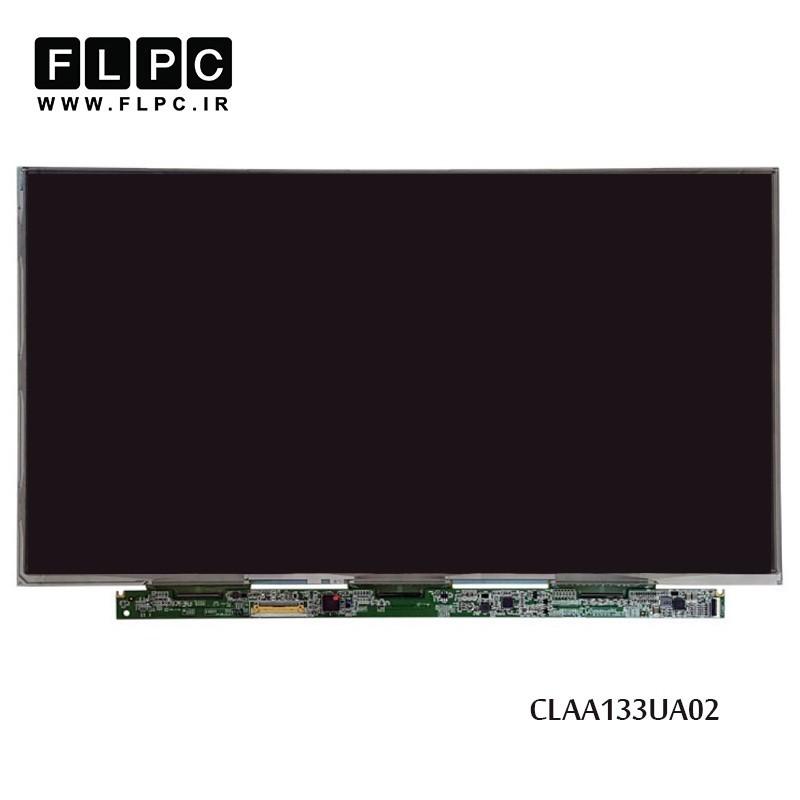 ال ای دی لپ تاپ 13.3 اینچ نازک 30پین رزولوشن بالا / 13.3inch Slim 30pin CLAA133UA02 Laptop LED Screen