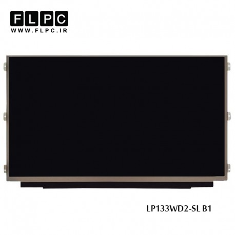 ال ای دی لپ تاپ 13.3 اینچ نازک 40پین / 13.3inch Slim 40pin LP133WD2-SL B1 Laptop LED Screen