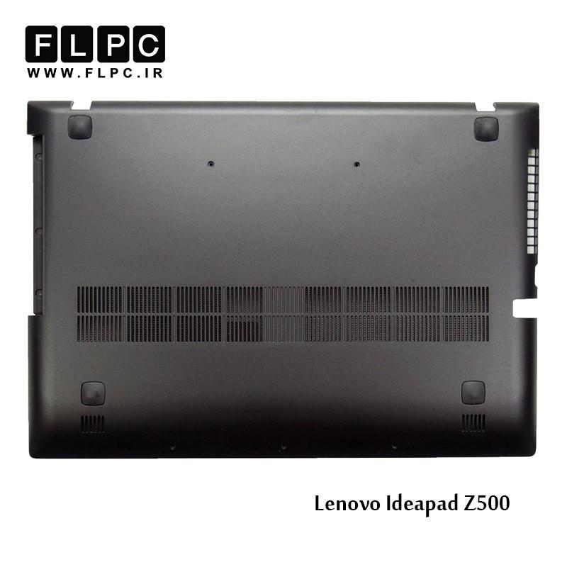 قاب کف لپ تاپ لنوو IdeaPad Z500