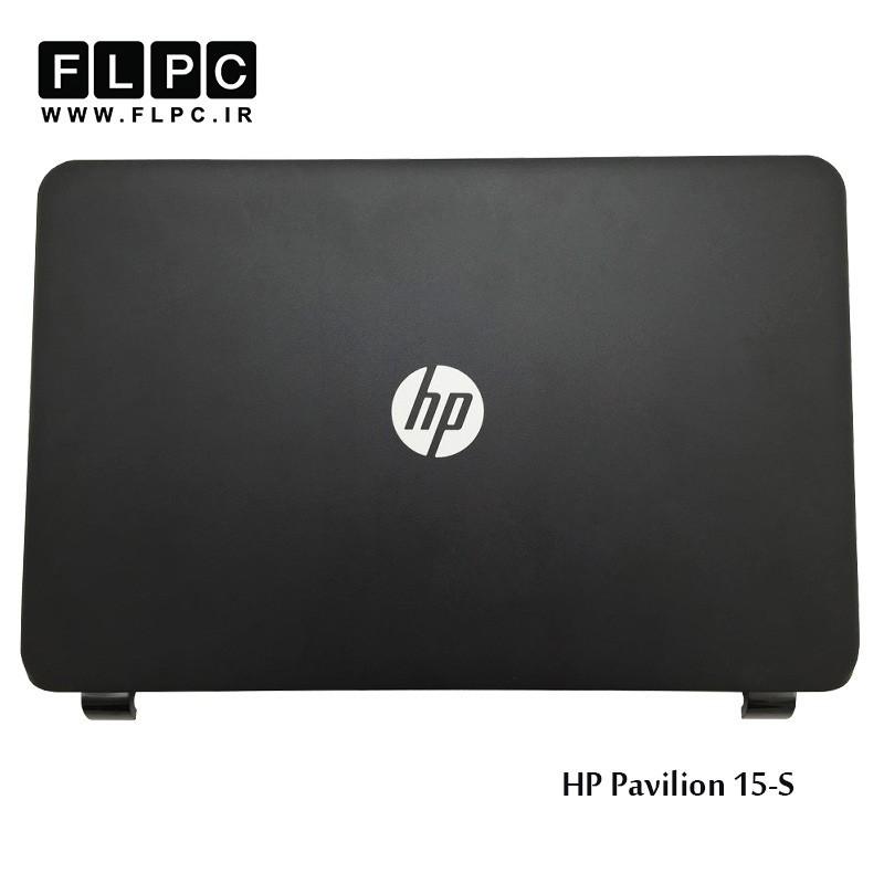 قاب پشت ال سی دی لپ تاپ اچ پی HP Pavilion 15-S Laptop Screen Cover _Cover A
