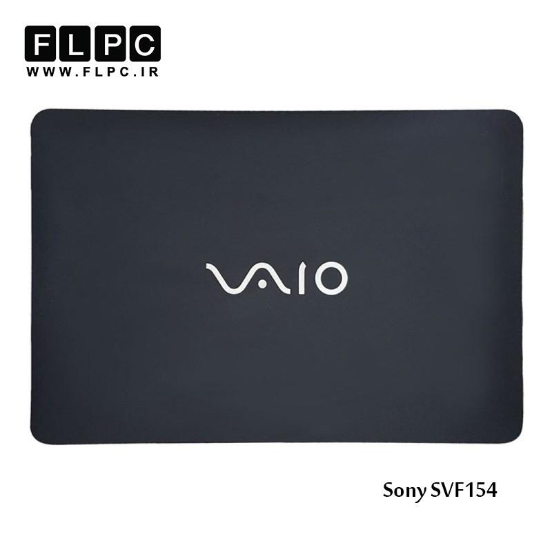 قاب پشت ال سی دی لپ تاپ سونی Sony SVF154 Laptop Screen Cover _Cover A مشکی